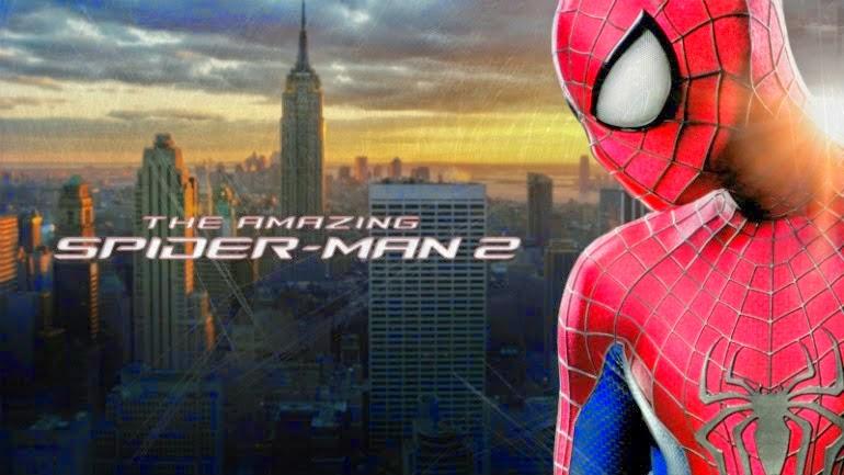 The Amazing Spider-Man 2 (APK+SD) Offline 1.2.0m